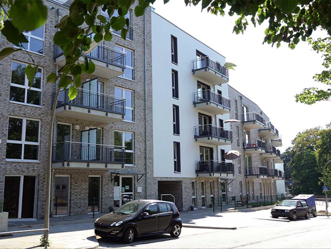 Bauprojekt-Hamburg-Bovestrasse-Mehrfamilienhaus