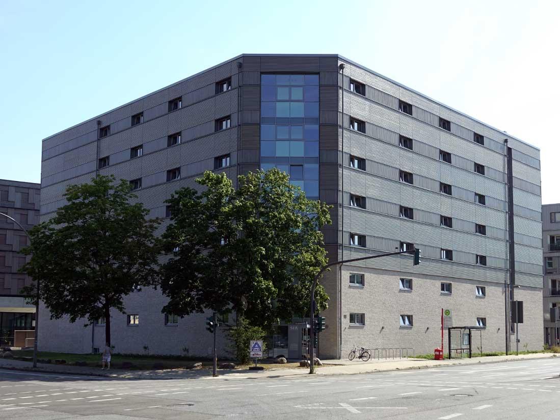 Bauprojekt-Hamburg-Dratelnstrasse-Mehrfamilienhaus