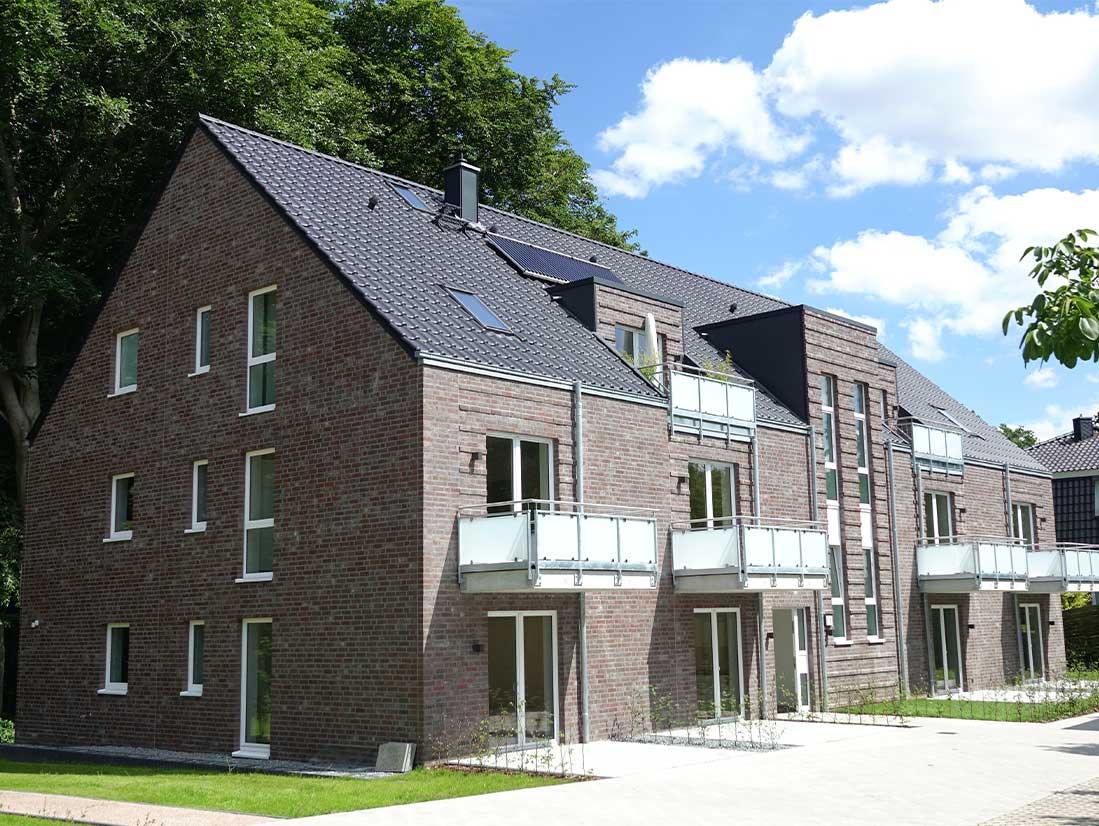 Bauprojekt-Niedersachsen-Agathenburg-Wohnen-am-Schloss-Mehrfamilienhaus