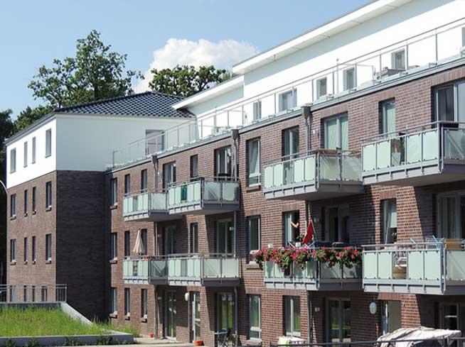 Hamburg-Rönneburger-Park