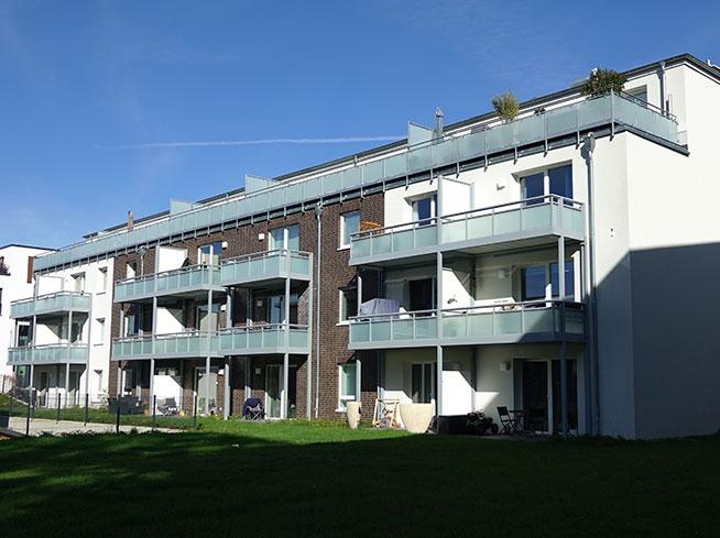 Mehrfamilienhaus-Ahrensburg-Tiefgarage